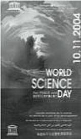 world science day for peace
